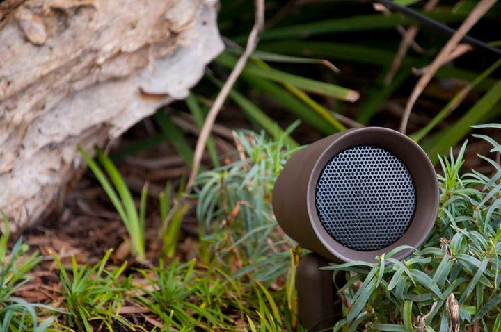 Outdoor Surround Sound System | Sonance Installers ...