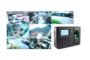 Commercial Security/CCTV/Access Control